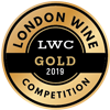 GOLD MEDAL LONDON WINE COMPETITION copia