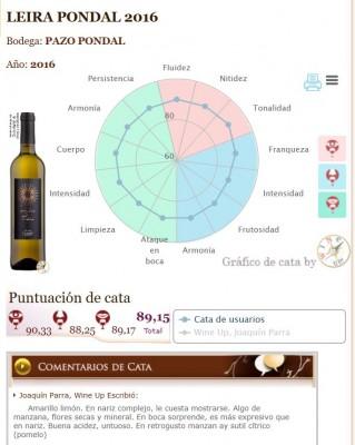 Guía Wine Up LP
