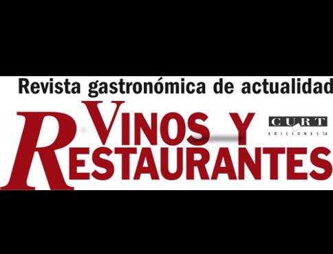 vinos y restaurantes