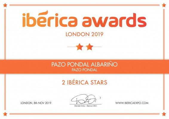 PAZO PONDAL_Iberica Awards Certificate_London2019_page-0001